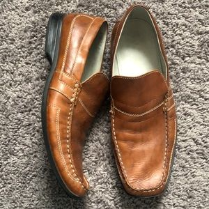 ALDO | Brown loafers
